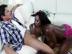 Stunning busty new sex xxxx indean tutor Diamond Jackson fucked in her ass