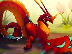 Dragon yiff jav joni sisi compilation 5