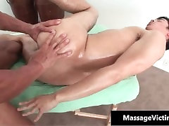 Noah Deep Anal Massage gay clips part3
