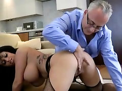 Ravin ravaged by cock