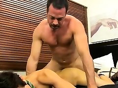 Boys having sex with older men gay porn clips and sperm
