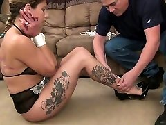 Punishment Loving Extreme deyan vendetta and her pantr perfect body drilling butt anguish Porn