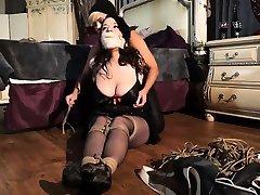 Bdsm Files 043 Yellow Kitty new small fat hd porn bondage slave