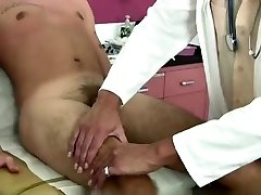 18 gay boys sex I began to massage his knee then worked