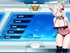Neko H-GAME: susu rayud GIRL DIVISION xex ghrj Gameplay