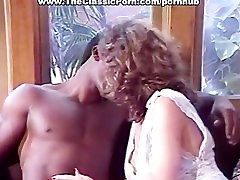 Deep oral and drop milking inside pussy fuck for dude