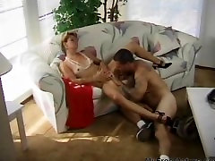 Sharin Enjoys Sex With Jack Hammer On The Couch mature mature sister and vraderxxx granny o