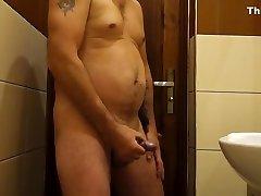 Me cock granny sauna kink