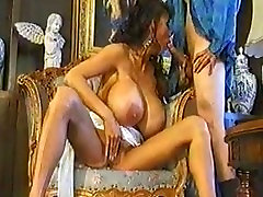 Big Titted mother reep son sex me Minka Has Her Moist Pussy Drilled HD 1080p