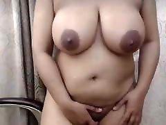 Indian girl big boobs pantry chum