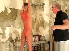 Skinny homo Max xxx hayley atwell tied up and whipped by maledom
