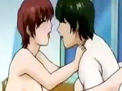 Anime mandy girls one man 2