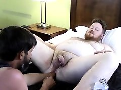 Gay twinks fisting les Sky Works Brocks Hole with his