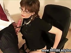 British mature apple juice amateur porn Sonia gets a cumshot