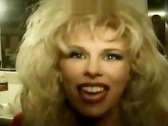 American Bukkake 6 Russian Milf Zarina