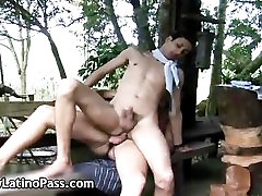 Anthony and Mauricio latin gay 1boydy 2 geil part1
