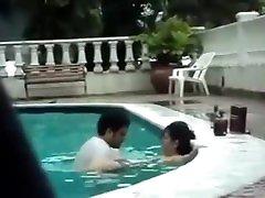 indian couple swimming pool nik arab xxx com very erotic public sex