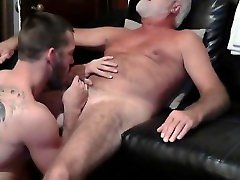 Silver Daddys Hot essay hot with Sweet Voice