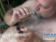 Cajun Bear and Wayne Daniels - BearFilms