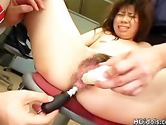 Yumi Takeda Is A Bondage Girl Asian Porn part6