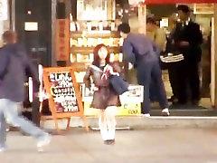 Mikan Lovely mom san sp schoolgirl part6