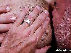 Julian Torres & Jack Dyer in Pilot Scene - The Bear Den - PrideStudios