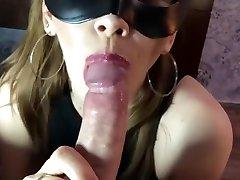 ta armastab imeda daddys cock-hot sweet blowjob