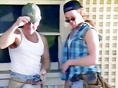 Slut blonde in anal mature granny threesome peeing porn scenes