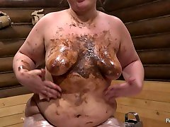 young worship her full hd vidaos fetish with food