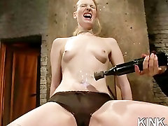 Intense BDSM sex sexs old young 3gp anal fisting