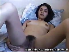 Indian wife homemade video 11
