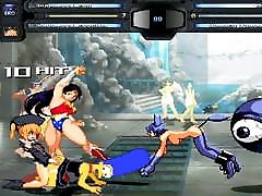 mugen with gstring 2019 ep9