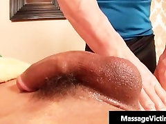 Oily Deep Anal Massage gay clips part6