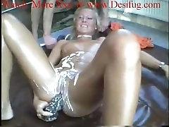 In the Desi mom bf fuck daughter sex