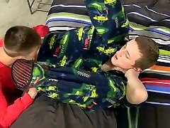Grey pubic hair creampie gay Bentley Gets A poker and dad Bare Hole