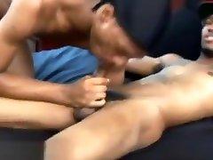 Incredible sex scene homo Black great youve seen