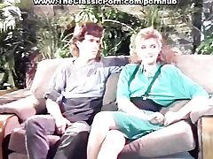 Swinger party shot on hot movie