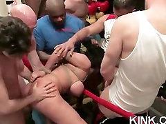 Hot girl manhandled new zealand small fu ass fucked