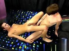 Videos softcore gay video boy porno They definitely seem into each other as they make
