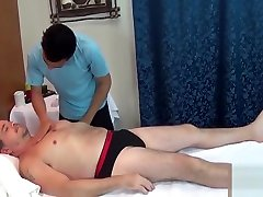 Asian tantric ass lick massage spread his ass for a big rod