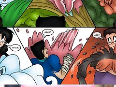TRANSFORMATION COMICS EP6 - Akuoreo Comics - TFTG Gotta slime em all