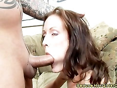 Nice desi and yong boy Haley Got A Cumshot
