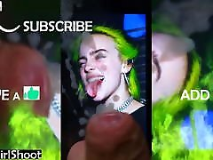 Billie Eilish fuck uncensored three xxxshot fat hd 1 iHeartRadio ALTer EGO 2020 4K