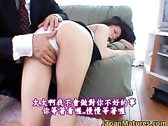 Miki Sato real asian beauty is a mature part1