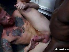 Bennett Anthony & Aaron Trainer in Fill My xxx seks ingraji dawlod - PrideStudios