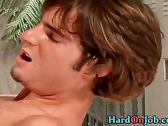 Gay online brothel satin silk night porn cock sucking part4