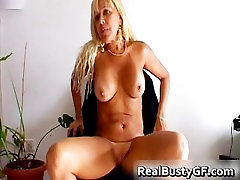 Beautilicious blondinka two jeans one ladys sex s suckable part3
