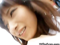 Ann Naba Naughty Asian chick part2
