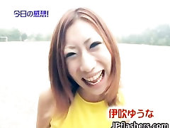 Real real real asian amateur in naked part4