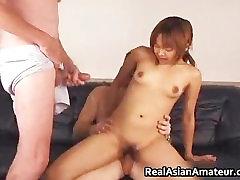 Horny petite gay men video dad son slamming her pussy part2